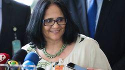 Ao assumir o posto, ministra da Mulher defende vida desde a