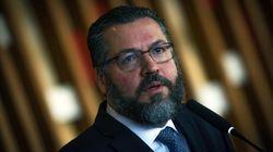 Brasil vai provar que é possível ter comércio exterior com ideias e valores, diz