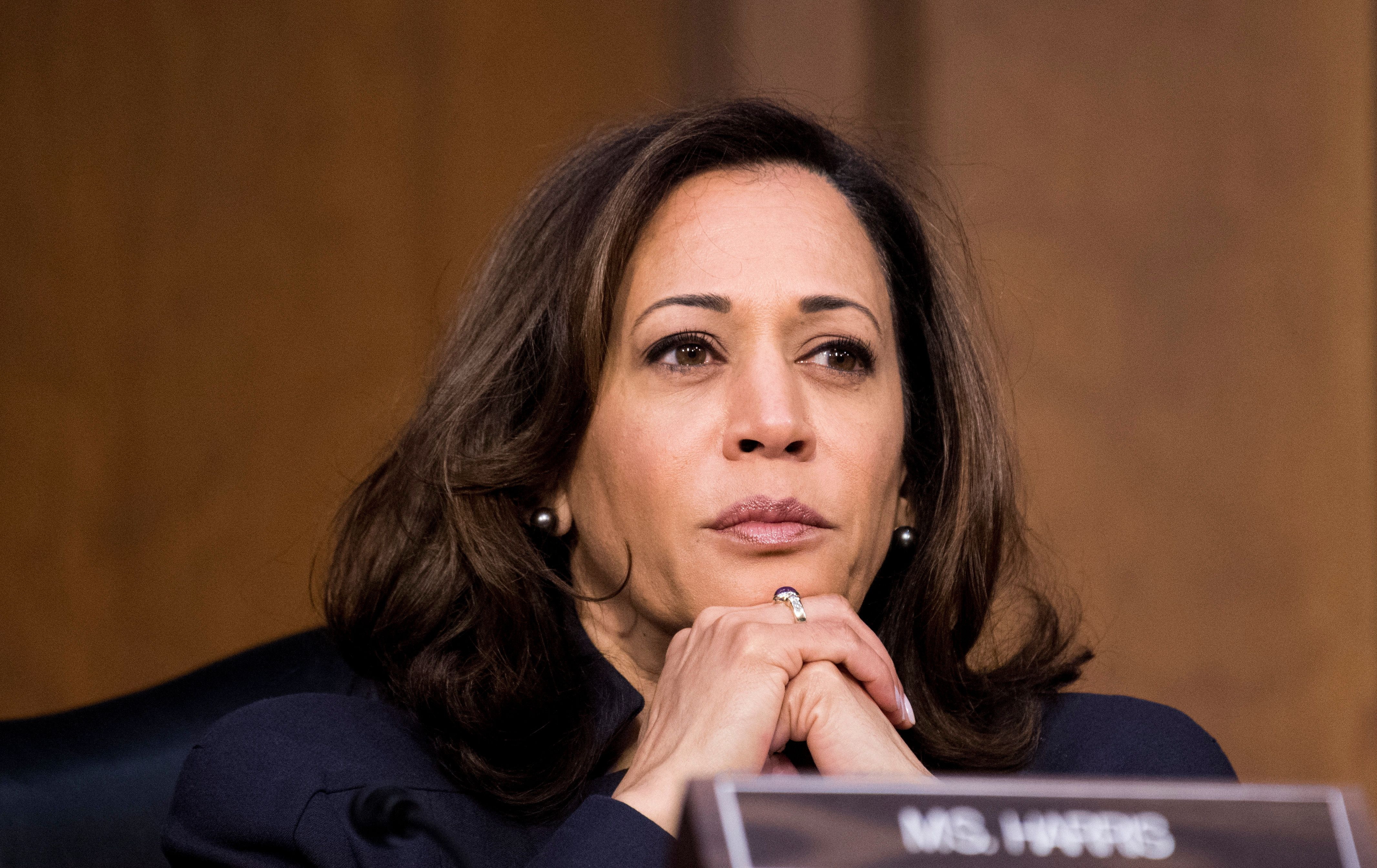 Presidential Candidate Kamala Harris To Put Headquarters In Baltimore