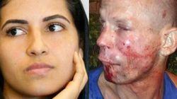 강도가 가짜 총으로 위협한 여성은 UFC