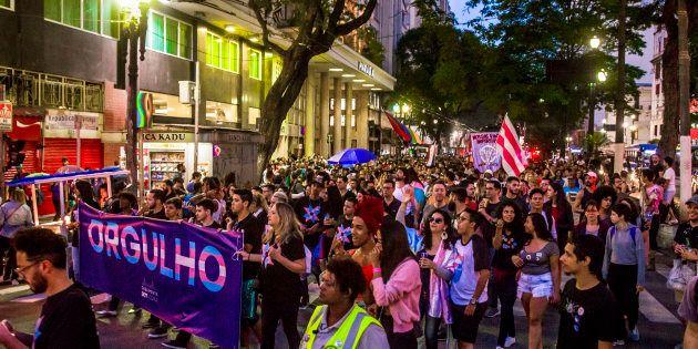 Primeiro homem trans operado no Brasil, João Nery diz ser 'cobaia para a