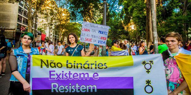 Relatório Violência Contra Pessoas LGBTI de 2015 da Comissão Interamericana de Direitos Humanos (CIDH)...
