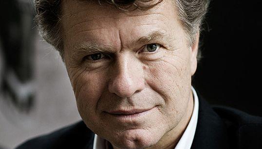 Boris Dittrich: 'Há muitos políticos homossexuais no mundo, mas a maioria está no