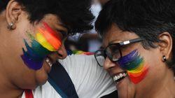 Não é mais crime ser homossexual na Índia. Mas este é só o 1º