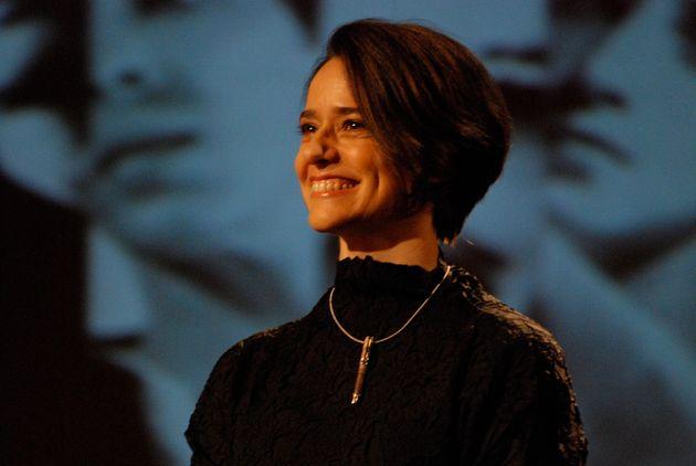 Ines Bogea é a diretora artística da São Paulo Companhia de