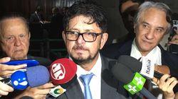Quem é Fabinho Liderança, novo vice-presidente da Câmara que chama smartphone de 'trem do