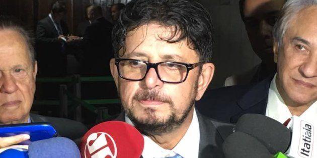 O novo Waldir Maranhão: Quem é Fabinho