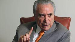 PMDB está perto da derrota no jogo com Temer por Ministério da