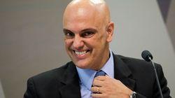 Cercado de controvérsias, Moraes é novo ministro do