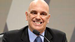 Após aprovar Moraes para STF, Congresso pode mudar regras de