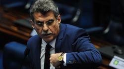 Investigado na Lava Jato, Jucá volta a ser líder do governo