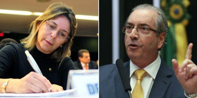 Ré na Lava Jato e aliada de Cunha assume secretaria da Mulher no