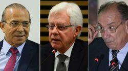 Aqui estão as acusações contra cada ministro de Temer na lista do