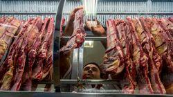 Após Operação Carne Fraca, 208 deputados pedem criação da CPI da