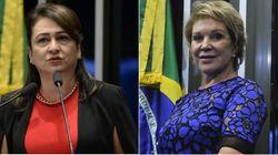 Governo Temer decepcionou, avaliam senadoras do PMDB um ano após