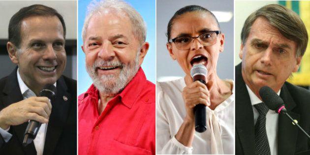 Reforma política propõe que pesquisas eleitorais só possam ser divulgadas até o domingo anterior ao