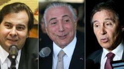 Presidentes da República, da Câmara e do Senado manterão foro
