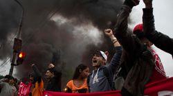 Para governo Temer, até agora greve é um fracasso e não muda
