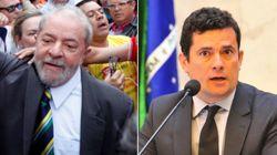 'É imperdoável o processo de perseguição', diz Lula a