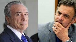 Após delação da JBS, Aécio vai deixar comando do PSDB e partido estuda deixa governo