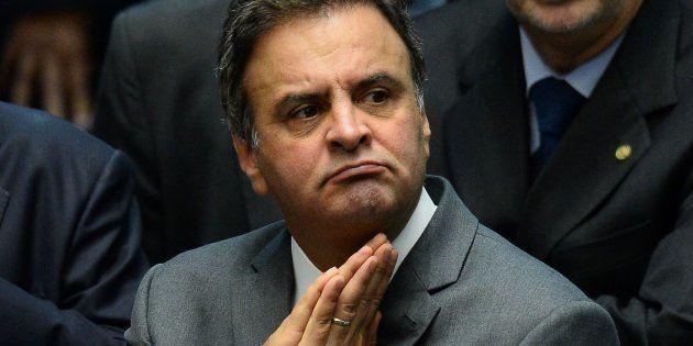 Defesa de Aécio Neves (PSDB-MG) pede ao Supremo Tribunal Federal (STF) que senador retome