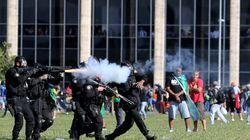 Governo libera Exército para atuar em Brasília até 31 de