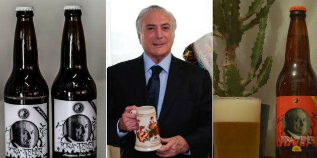 Em junho, a cerveja passa a ser vendida no Armazém do Campo, em São Paulo, especializado em produtos...