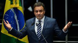 Corrupção e obstrução da Justiça: Aécio Neves é denunciado pela