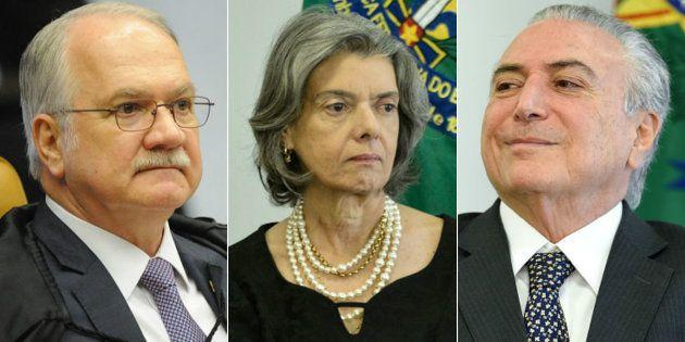 Suspeita de investigação contra relator da Operação Lava Jato provoca nova briga entre Executivo e