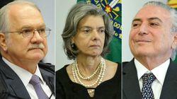 Suspeita de investigação contra Fachin provoca nova briga entre Executivo e