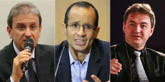 Supremo Tribunal Federal discute revisão da delação da JBS no âmbito da Operação Lava