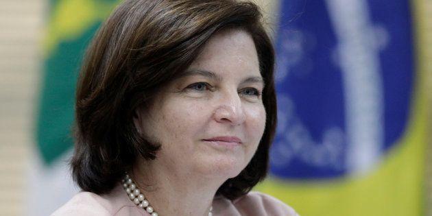 Subprocuradora Raquel Dodge foi indicadada para procuradora-geral da República pelo presidente Michel