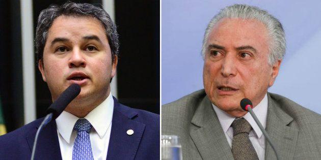 Líder do DEM na Câmara, deputado Efraim Filho (PB) diz que baixa popularidade do presidente e eleições...