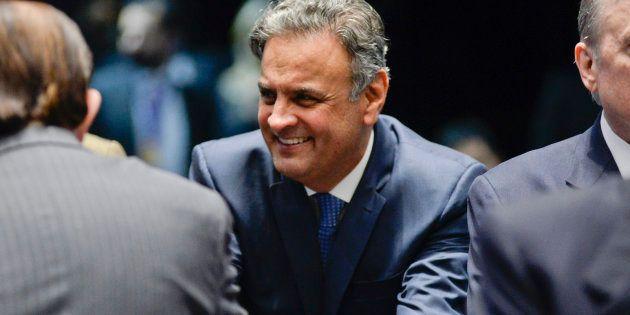 Conselho de Ética recusa desarquivar pedido de cassação de Áecio Neves