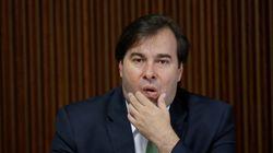 Se virar presidente, Rodrigo Maia pode não se eleger em