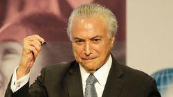 URGENTE: Denúncia contra presidente Michel Temer é rejeitada pela