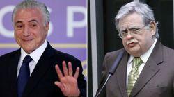 'Será o presidente da República um facínora que não pode ficar solto?', questiona