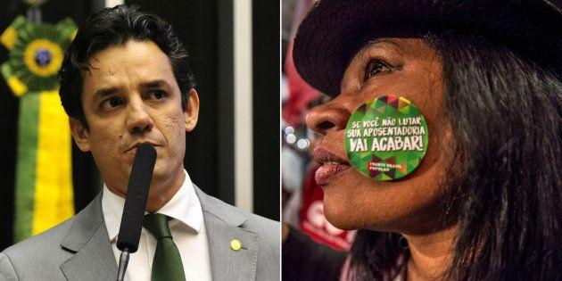 Deputado do PSDB afirma que não há como votar reforma da