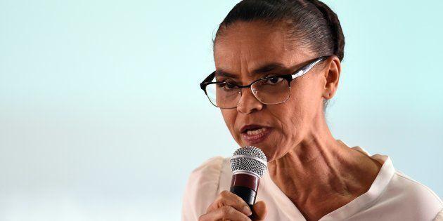 Partido de Marina Silva quer aumentar a bancada para no mínimo 9 deputados federais em