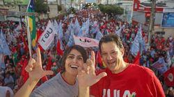 Haddad promete recriar Ministério das Mulheres e promover cota de gênero na