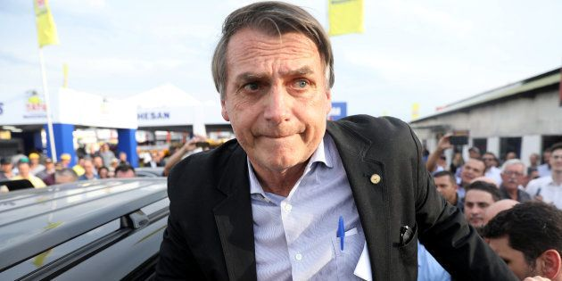 Tucanos apostam que apoios regionais da coligação do PSDB a Jair Bolsonaro vão reduzir se tucano aumentar...