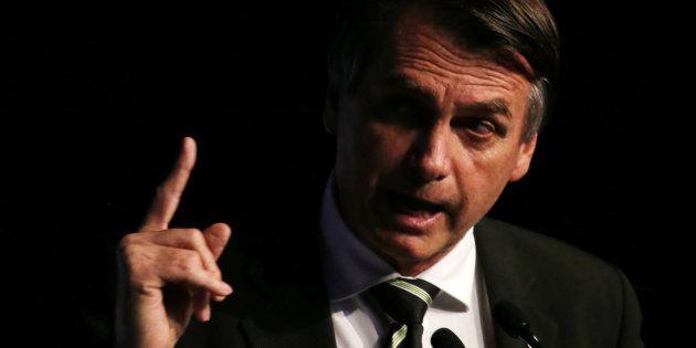 Bolsonaro: Seria bom pela governabilidade diversificarmos os partidos nos cargos da Mesa Diretora da