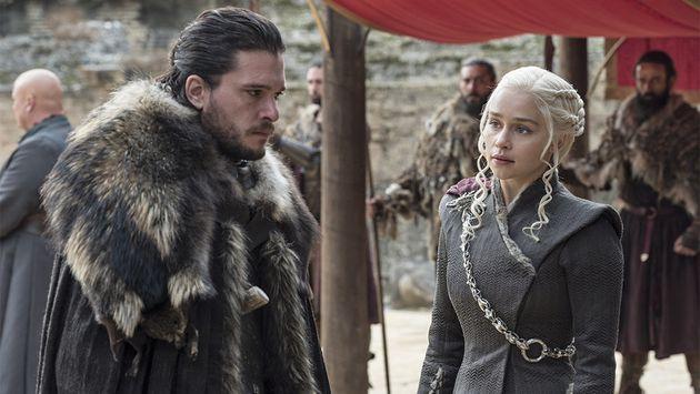 '왕좌의 게임' 시즌 8을 미리 본 HBO 회장이 전한 감상