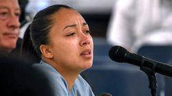 성매수 남성 살해로 종신형 선고받은 성매매 피해자가