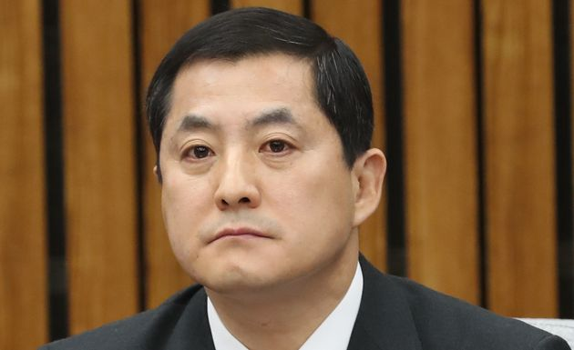 '신재민법' 발의한 박대출 의원이 4년전 발표한