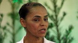 Marina Silva diz estar pagando o preço por não apoiar o