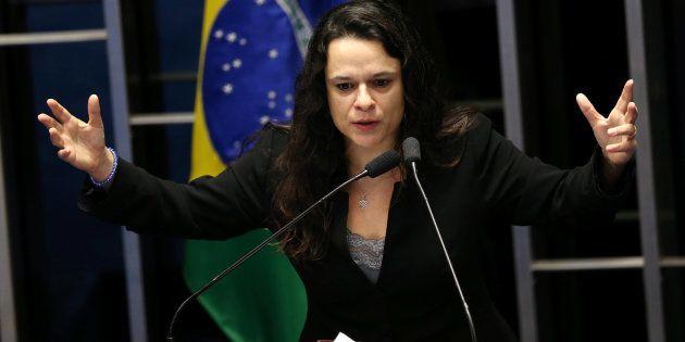 Janaina Paschoal: 'Sou muito mais socialista que qualquer
