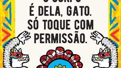Prefeitura de Recife mostra como tratar as mulheres no