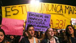Os feminicídios que já ocorreram 2017 e a lacuna na conscientização dos