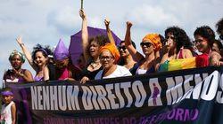 Temer enaltece fundo de violência contra a mulher, mas não há acordo para votar projeto de